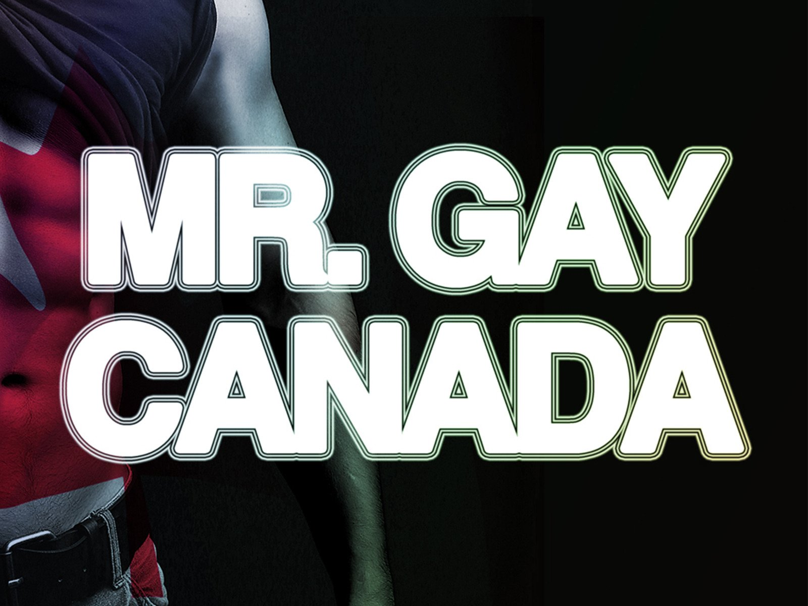 Mr. Gay Canada