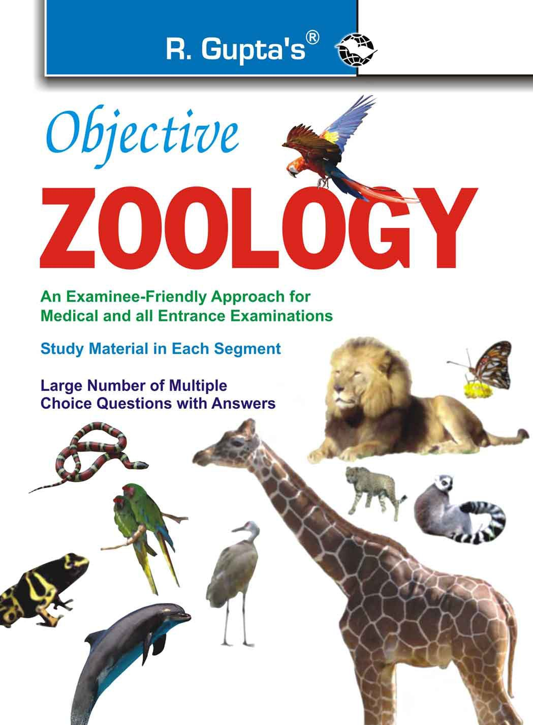 buy post graduate entrance examinations zoology book online objective zoology