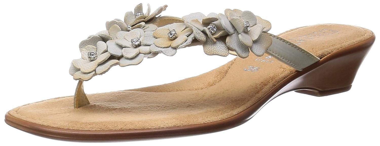 [イタリアンシューメーカー] ITALIAN SHOEMAKERS 花飾り付きトングサンダル : シューズ&バッグ通販 | Amazon.co.jp