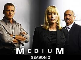 Medium Season 2