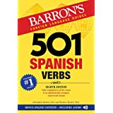 501 Spanish Verbs (501 Verbs Series)