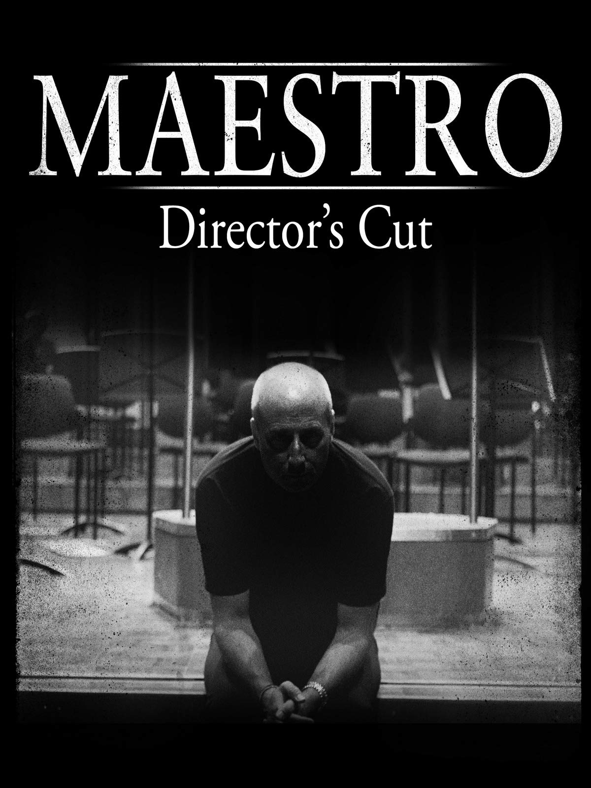 Maestro on Amazon Prime Instant Video UK