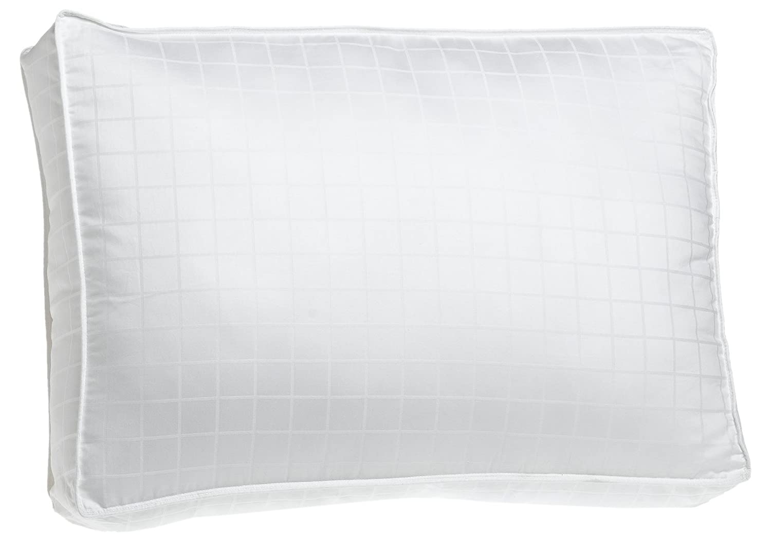 Beyond Down Gel Fiber Side Sleeper Pillow