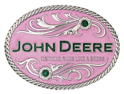 Belt Buckle Women John