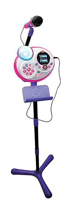 Vtech 80–178504 – Kidi Super Star
