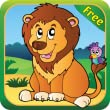 Kids Fun Animal Piano - Music Game with Animal Sounds and Silly Effects for Learning Preschool and Kindergarten Toddlers, Boys and Girls Under Ages 1, 2, 3, 4 years old - Free Trial
