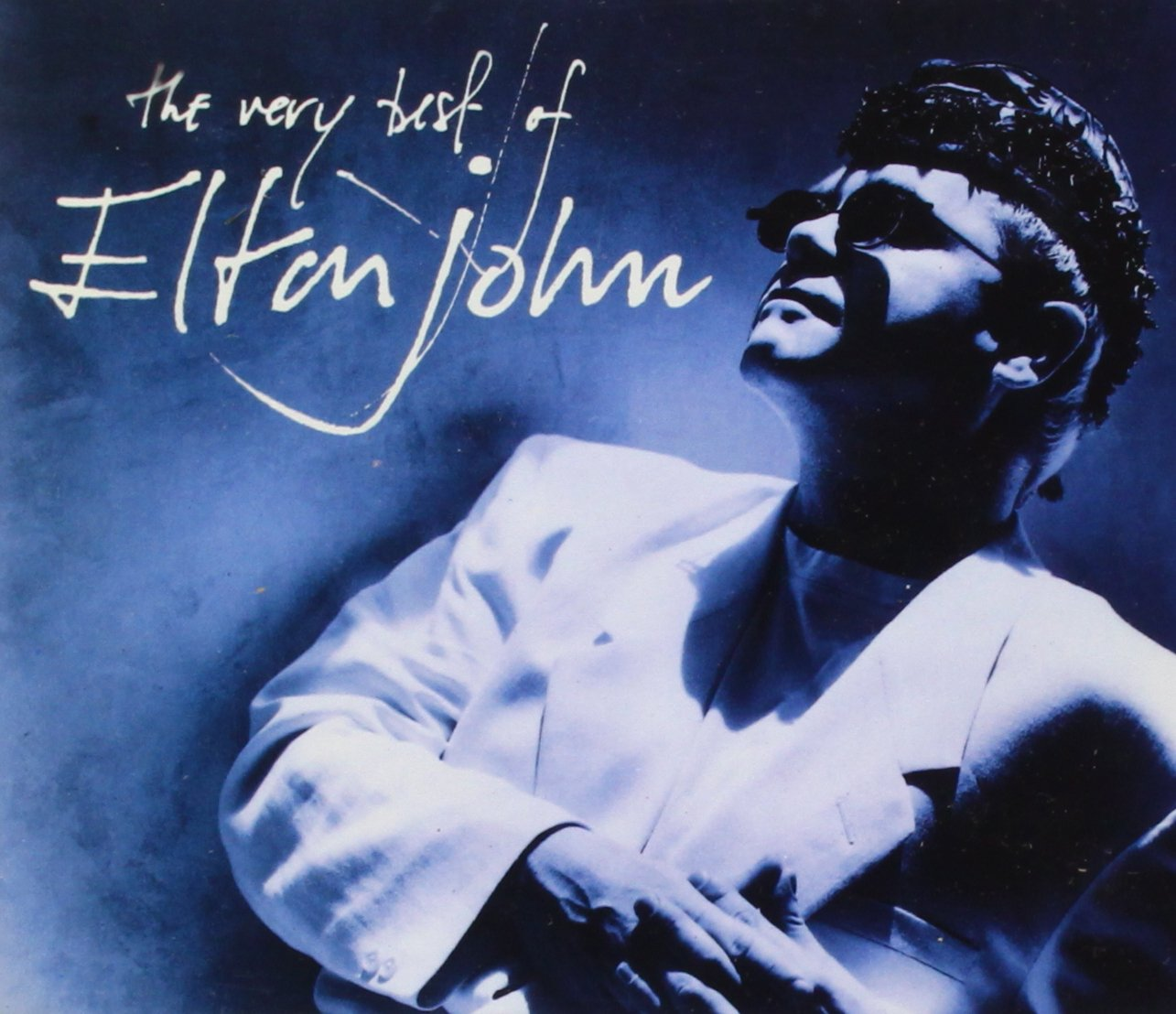 Buy Very Best Of Elton John Online At Low Prices In India  Amazon Music  Store  Amazon