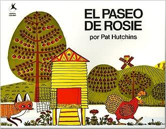 El Paseo de Rosie (Rosie's Walk) (Spanish Edition)