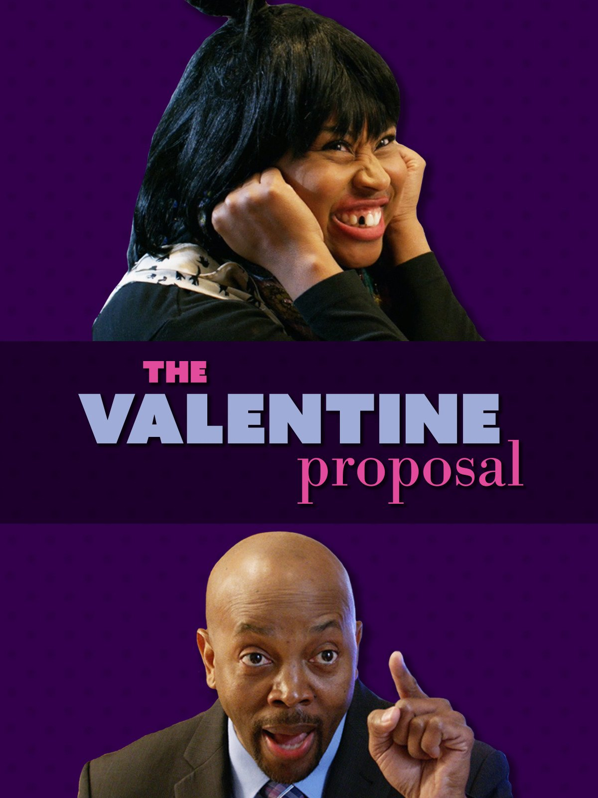 The Valentine Proposal