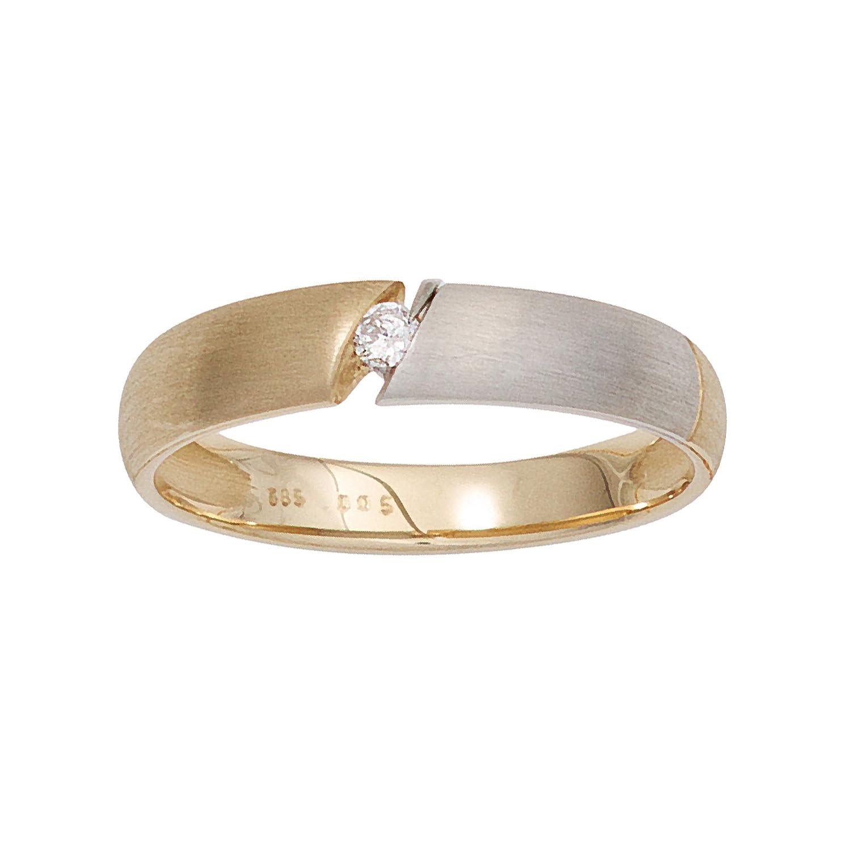 Belamonda Damen Ring Gold jetzt bestellen