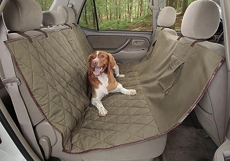 Pet Rider Seat Cover Hammock Pet Seat Cover