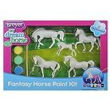 Breyer Stablemates Fantasy Horse Paint Kit (1: 32 Scale), Multicolor (Color: Multicolor)
