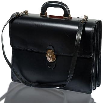Picard Buddy Aktentasche Aktentasche Leder Herrentasche Businesstasche Briefcase