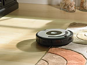 roomba for pet hair