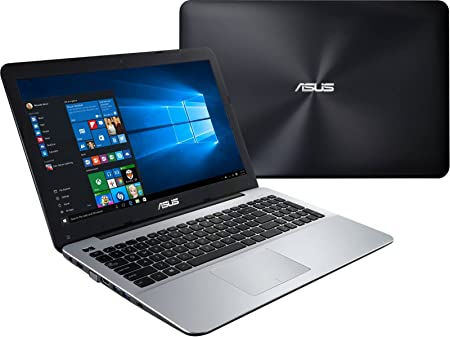 "Asus X555UB-XX053T Ordinateur Portable Non tactile 15""(38,10 cm) Noir (Intel Core i5, 6 Go de RAM, 1 To, GeForce GT 940M, Windows 10)"