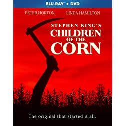Children of the Corn Steelbook [Blu-ray]