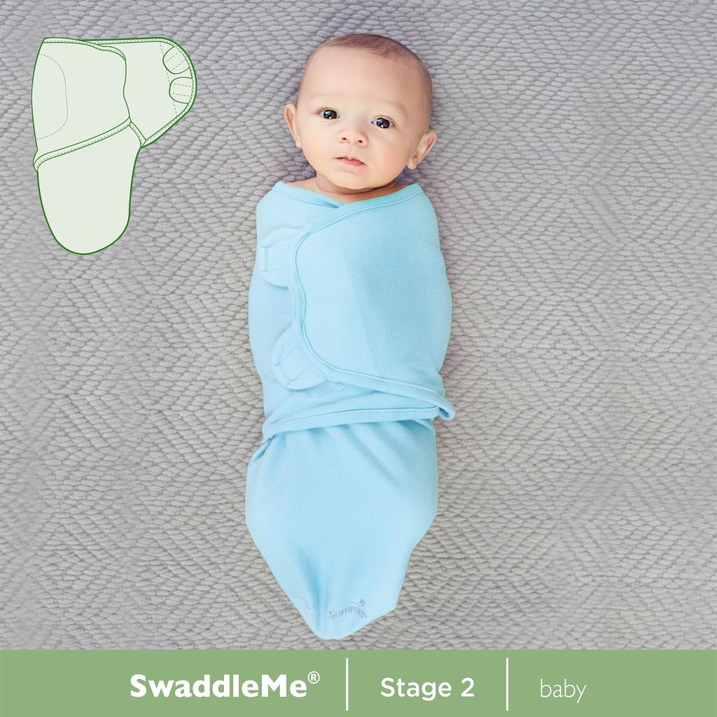 Buy Summer Infant Swaddlepod Hungry Caterpillar For