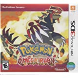 Pokemon Omega Ruby (3DS) + Pokemon White 2 Playing Cards