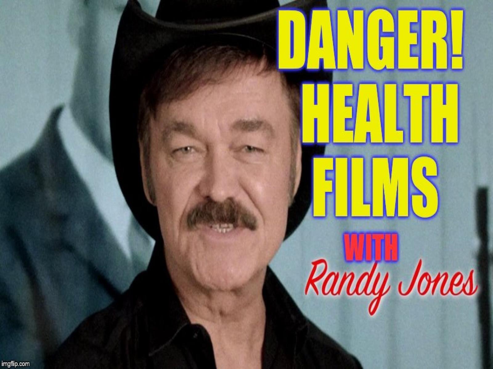 Danger! Health Films - Season 1