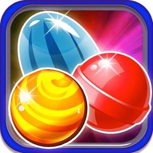 Candy Game Soda Pop Blaze by Gomiprime Ltd