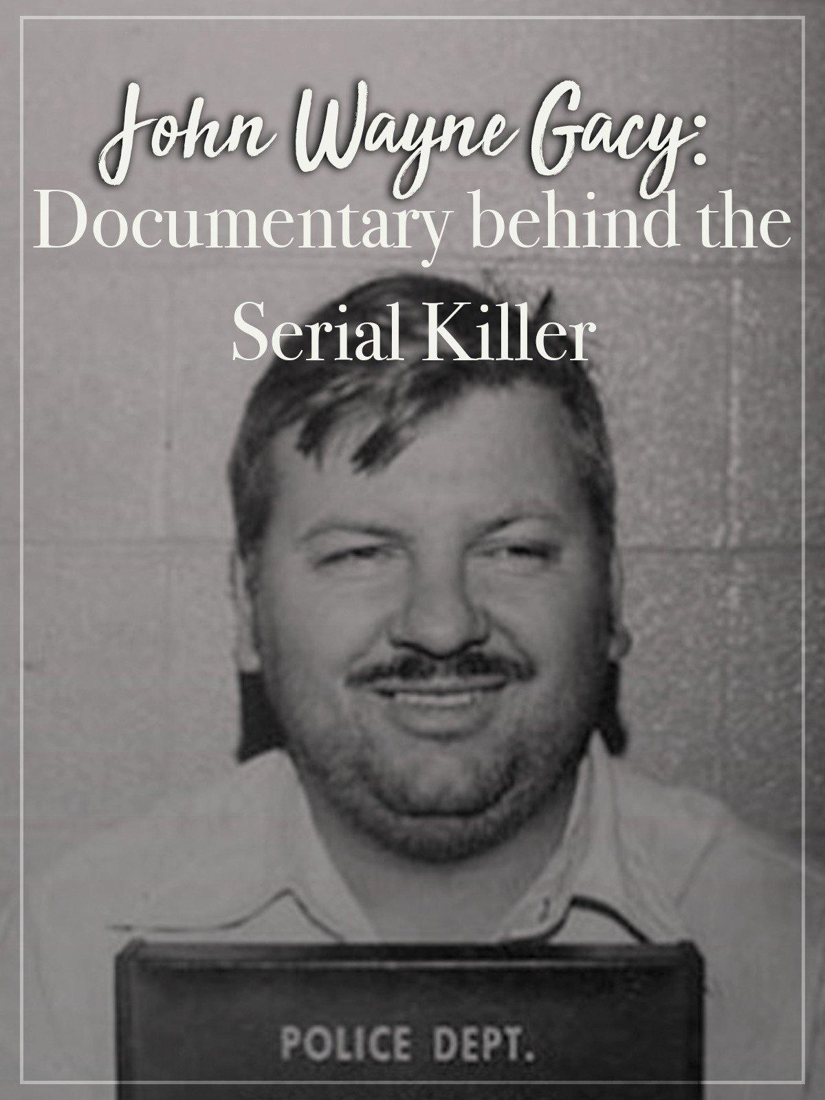 John Wayne Gacy: Documentary behind the Serial Killer