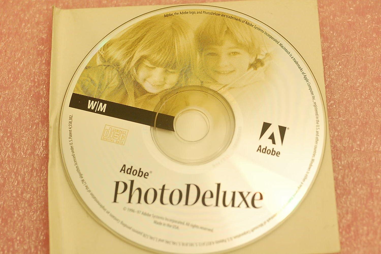 Adobe photodeluxe for windows 7
