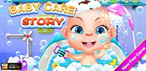 Baby Care Story from LiBii
