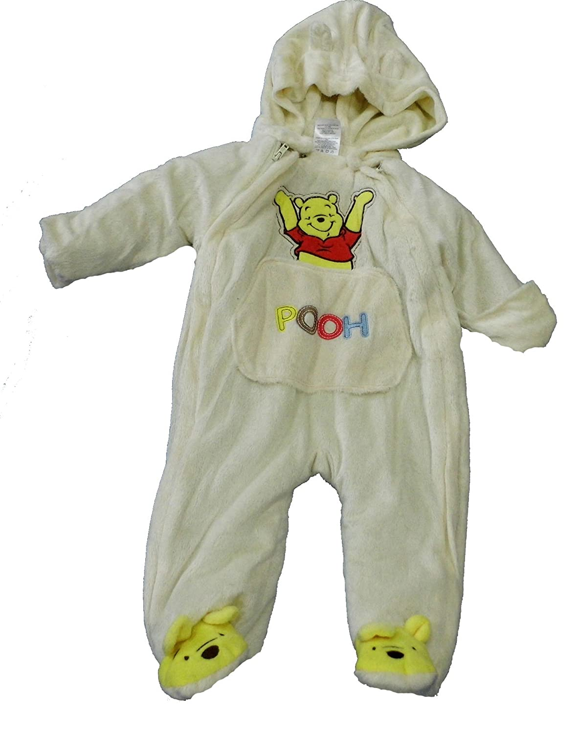 Baby Boy Snowsuit 6-9 Months