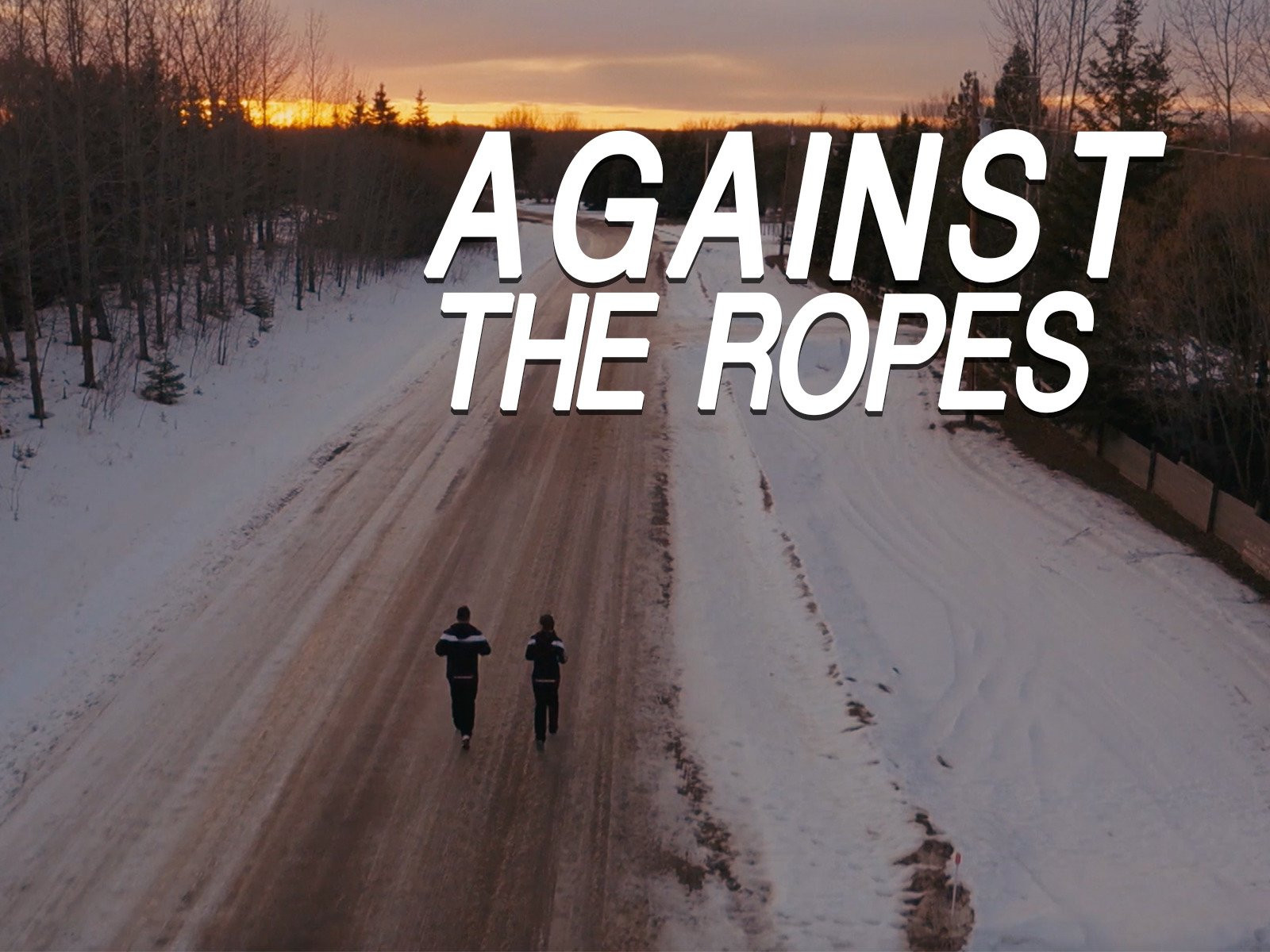 Against the Ropes - Season 2