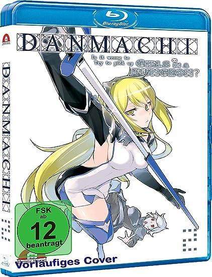 DanMachi