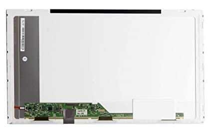 HP Panel 15.6 Led FW. Out Cam P, 595738-001