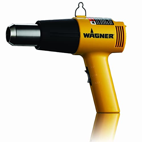 Wagner Power 503008 HT 1000 1,200-watt Heat Gun