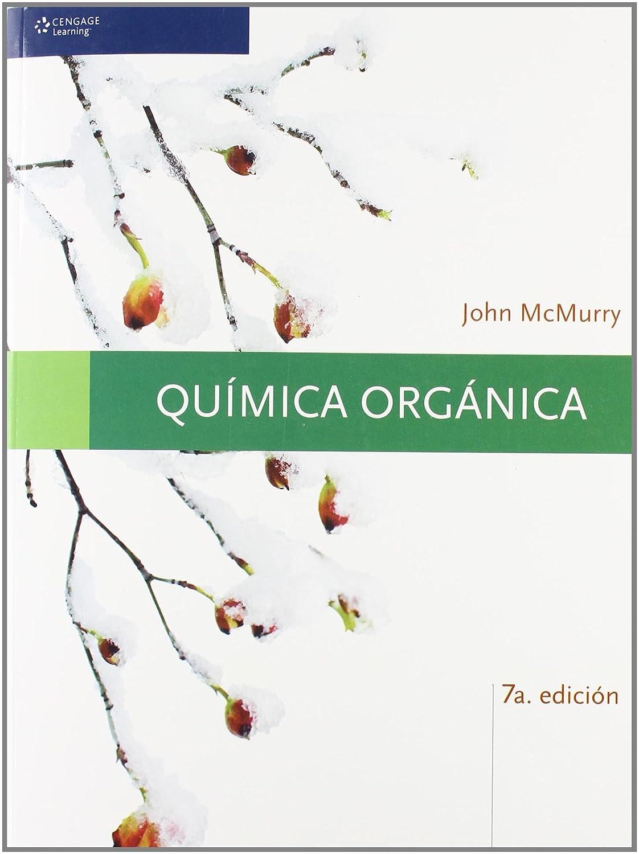 Quimica Organica Mcmurry qu Mica Org Nica de Mcmurry 7a