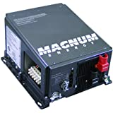 Magnum Energy ME2512 ME Series 2500W 12VDC Modified Sine Inverter/120 Amp PFC Charger, Easy-to-install, Safe and reliable, Versatile mounting, Multiple ports, Convenient switches, Convenient switches