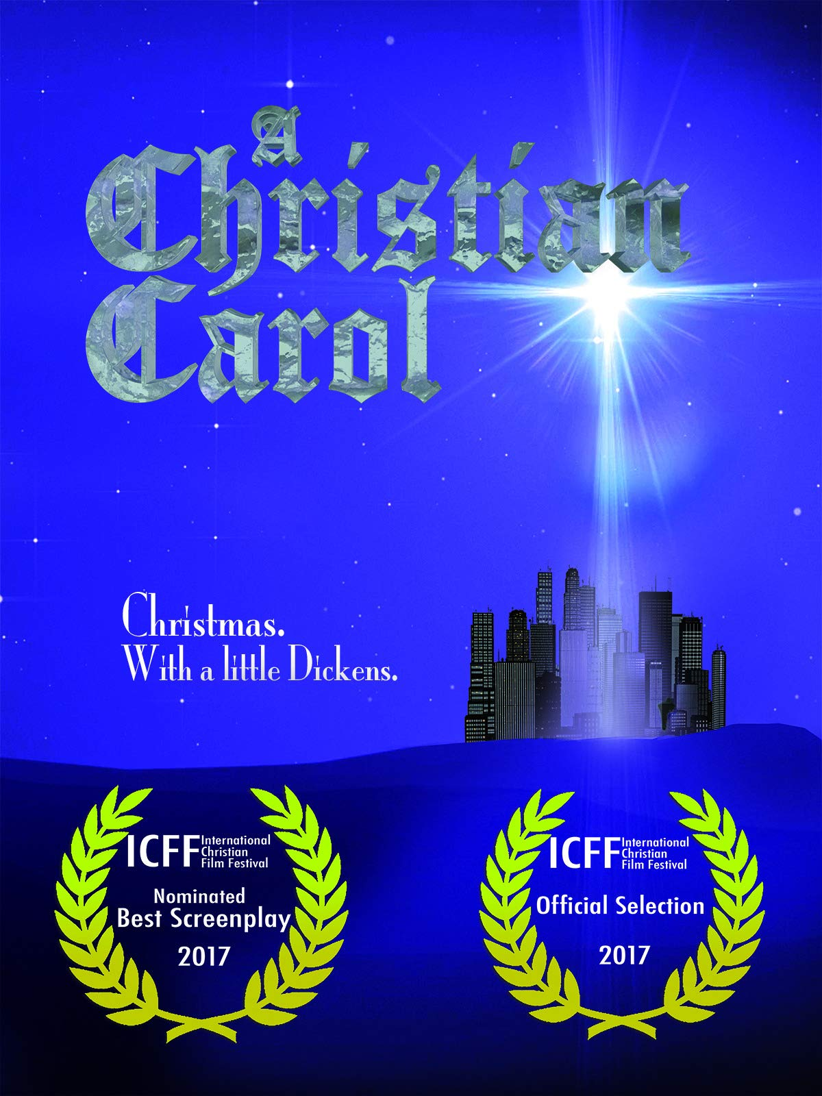 A Christian Carol on Amazon Prime Instant Video UK