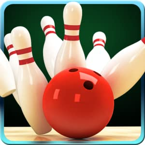 3D Bowling by LemonLab