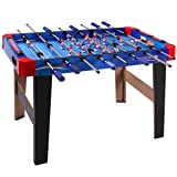 Giantex Foosball Table For Kids Soccer Football Competition Sized Arcade Game Room for Family Use (36