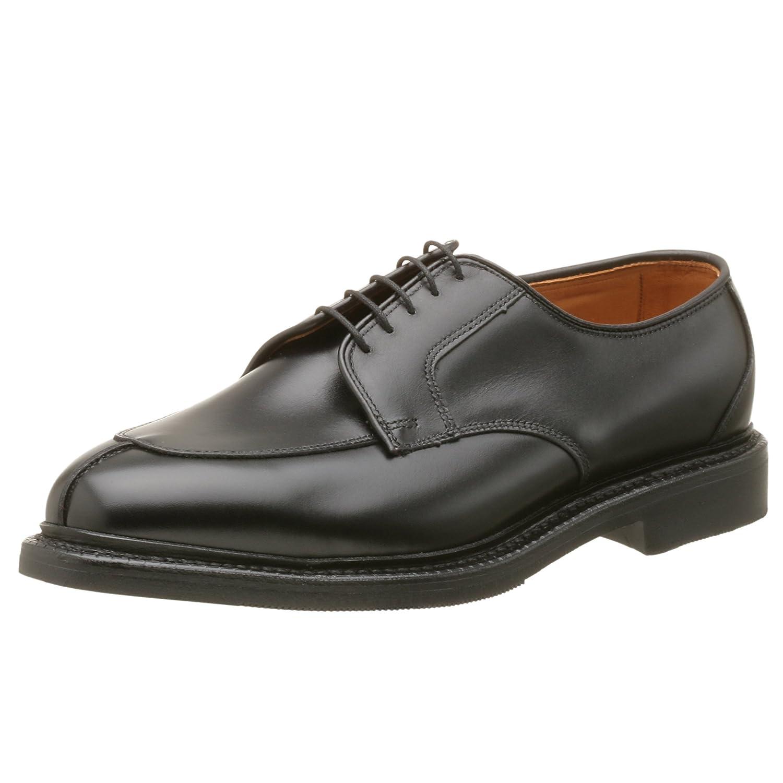 allen edmonds ashton oxfords mens dress shoes leather new