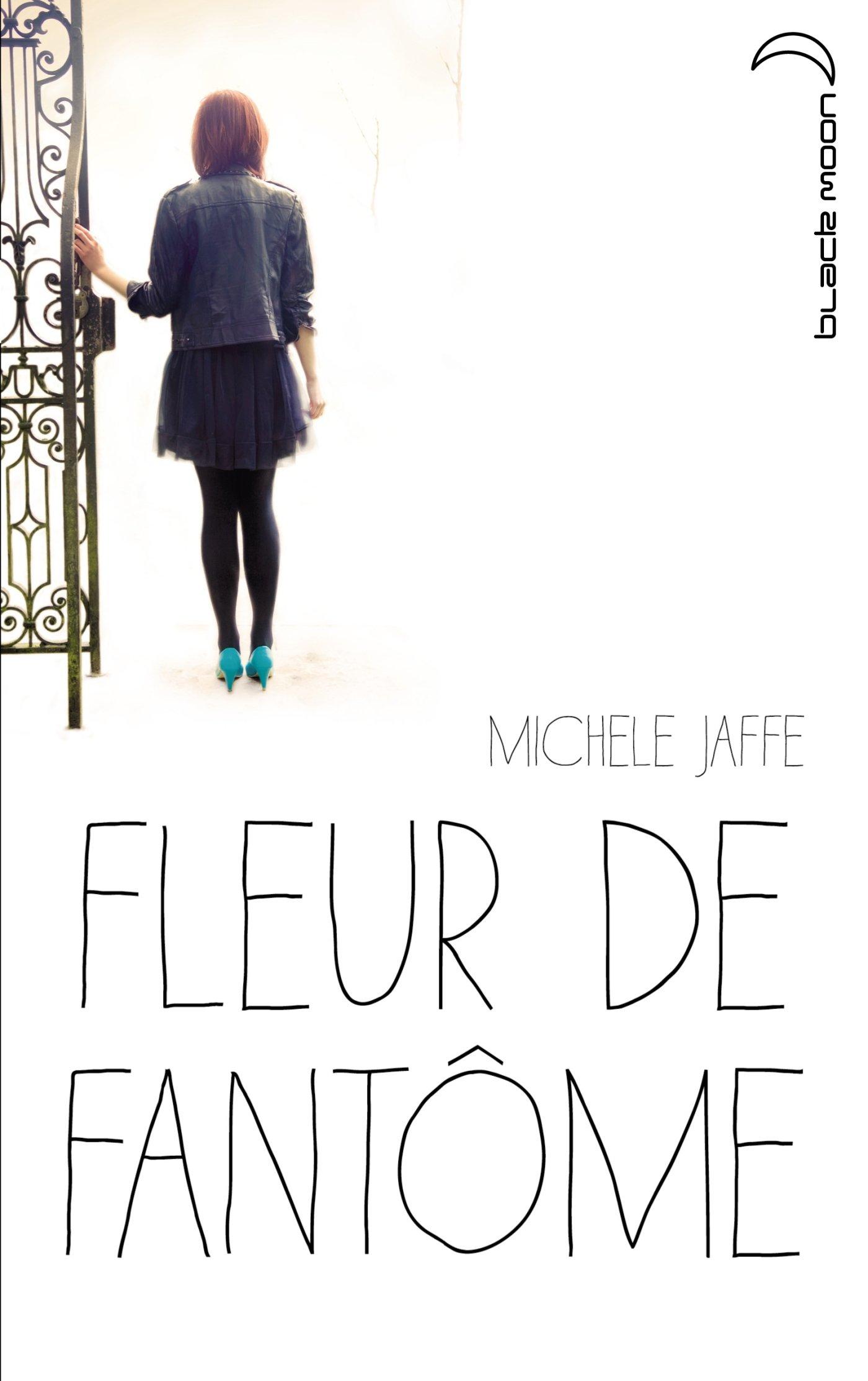 Fleur de fantôme - Michele Jaffe  71swTtLn-UL
