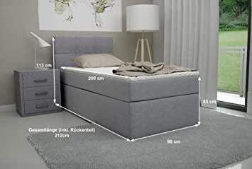Gesteppt Anti Allergen UK Breites Doppelbett Matratzen Schoner 180x200CM