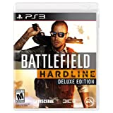 Battlefield Hardline Deluxe Edition - PlayStation 3