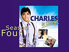 Charles in Charge Season 4
