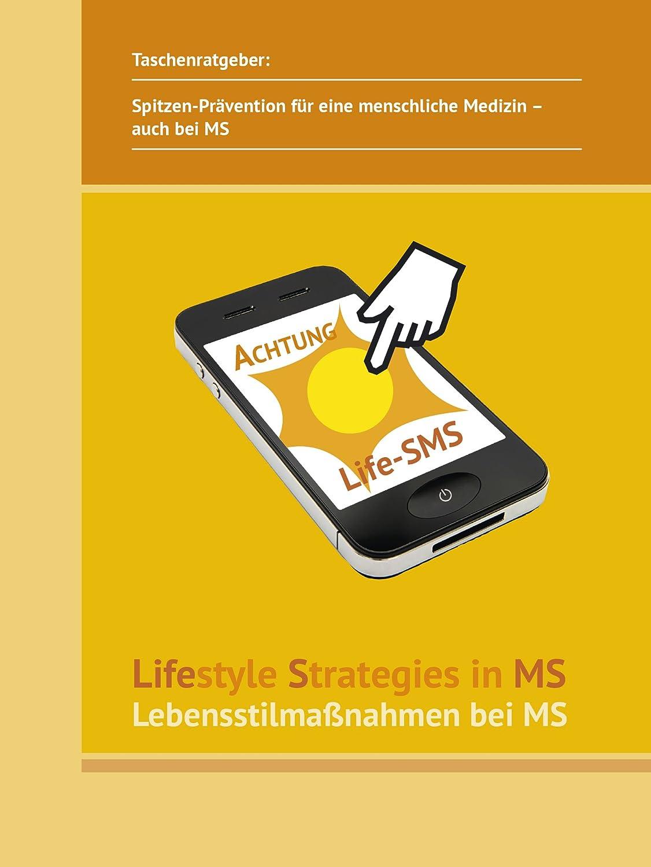 Vorschaubild: Life-SMS - Lebensstilmaßnahmen bei MS