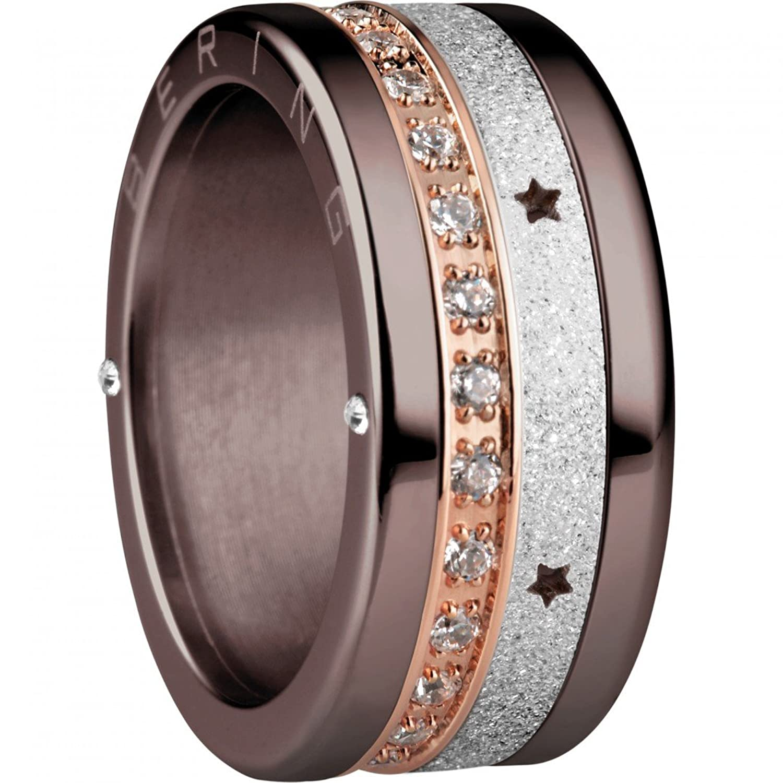 BERING Schmuck Damen Ring Set Kombinationsring Arctic Symphony Collection asc209 online bestellen