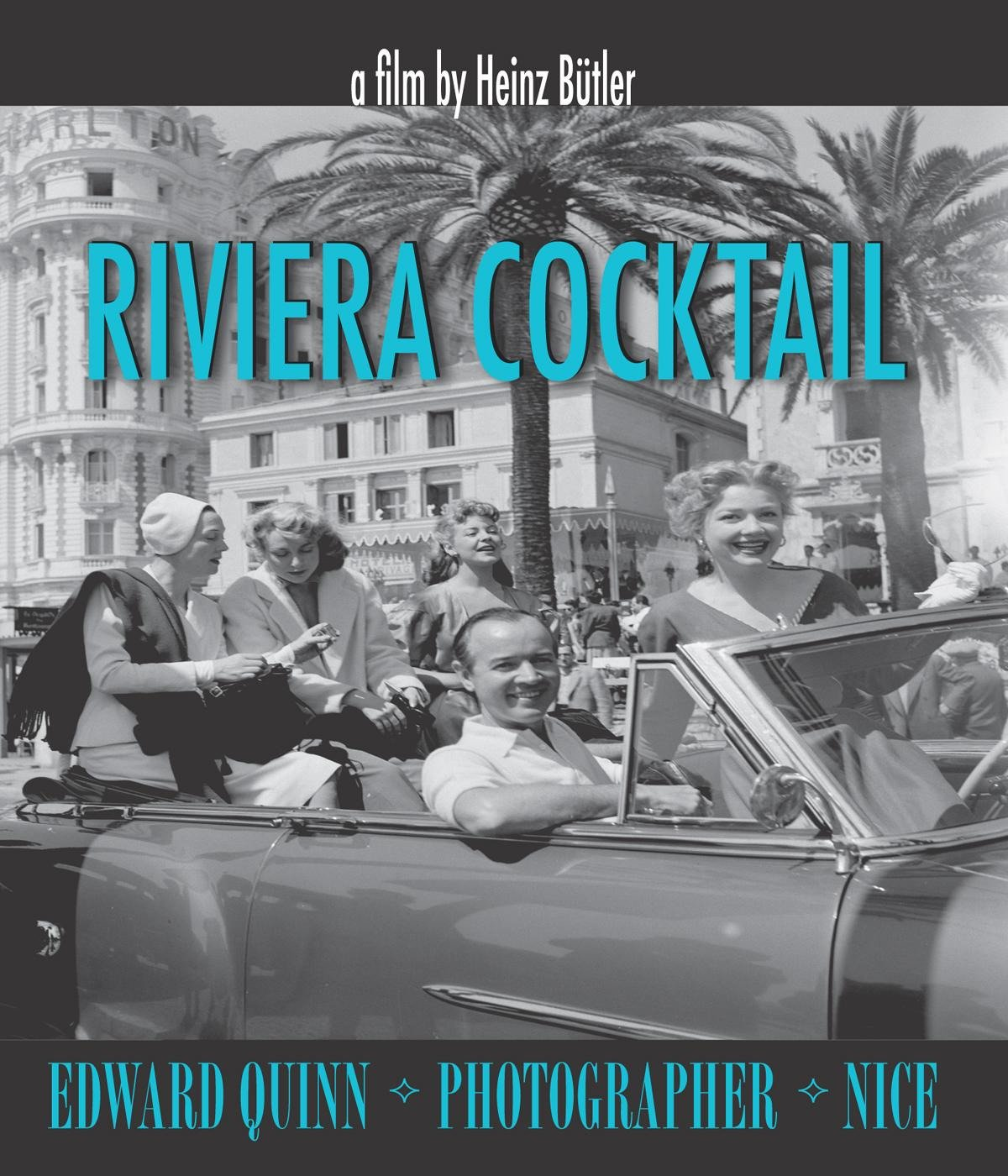 Riviera Cocktail on Amazon Prime Instant Video UK