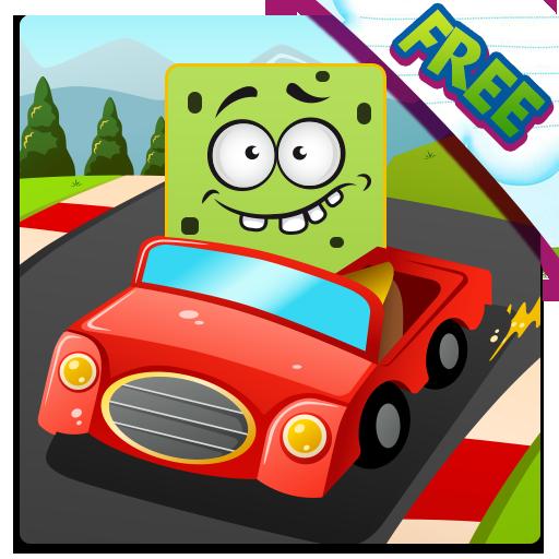 sponge-green-racer