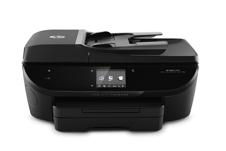hp officejet 5740 wireless all in one color inkjet printer ebay. Black Bedroom Furniture Sets. Home Design Ideas