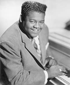 Image of Fats Domino