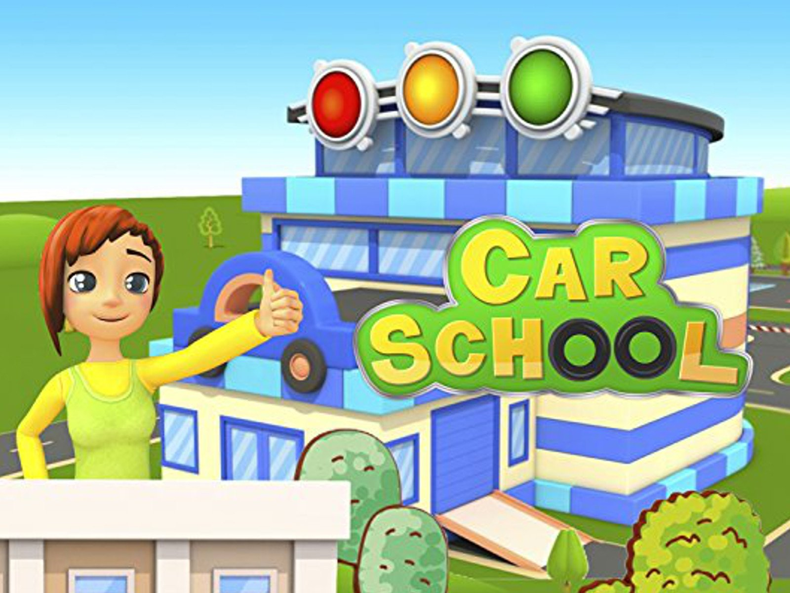 Car School - Season 2