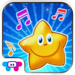 Twinkle Twinkle Little Star - All In one Educational Activity Center and Sing Along from TabTale LTD